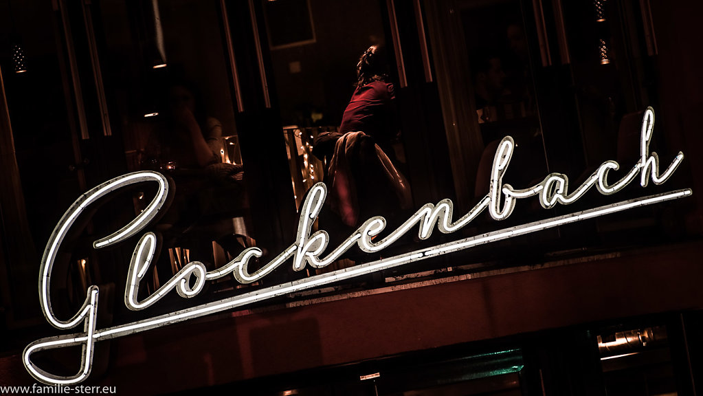 Cafe Glockenbach