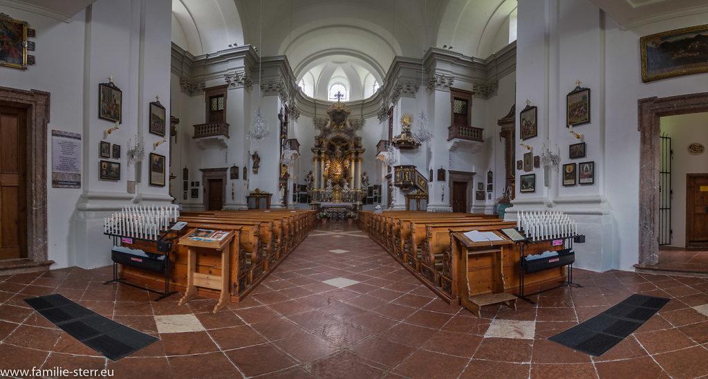 Maria Kirchental