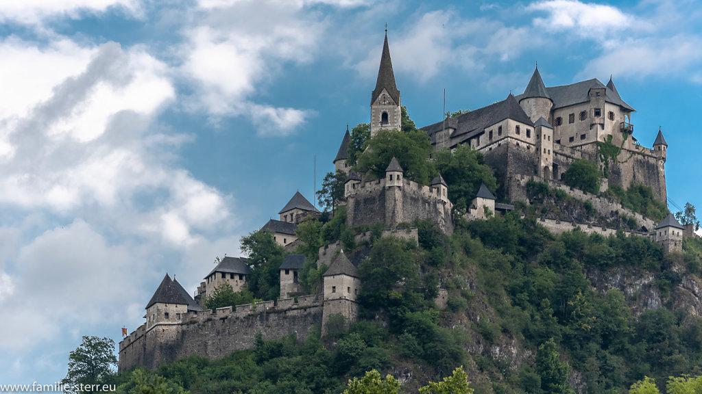 Burg Hochosterwitz / Kärnten