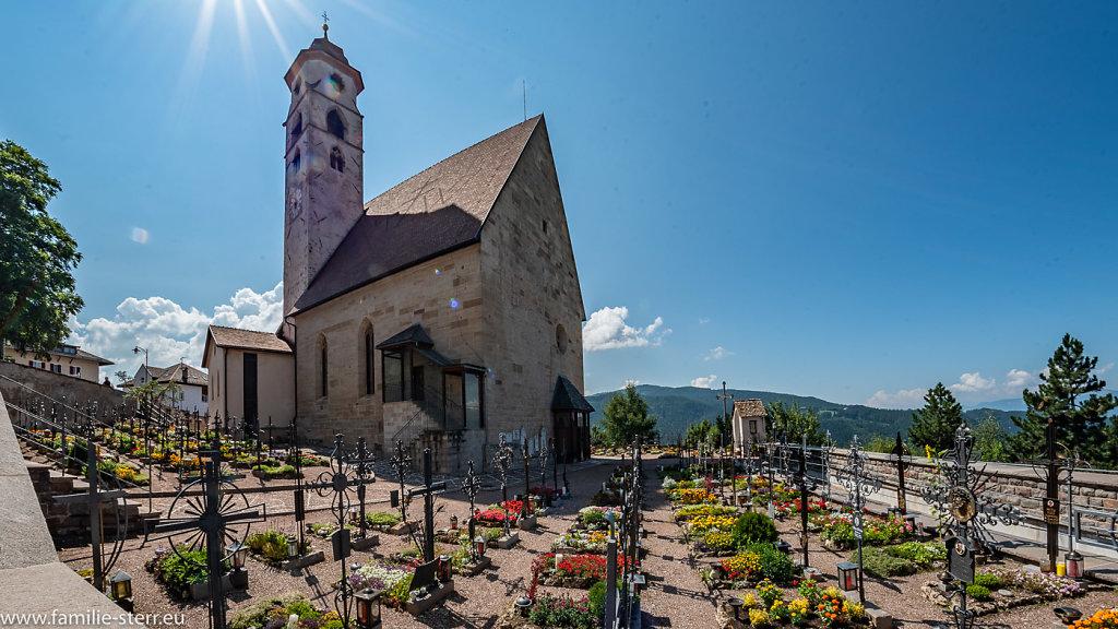 Pfarrkirche Deutschnofen
