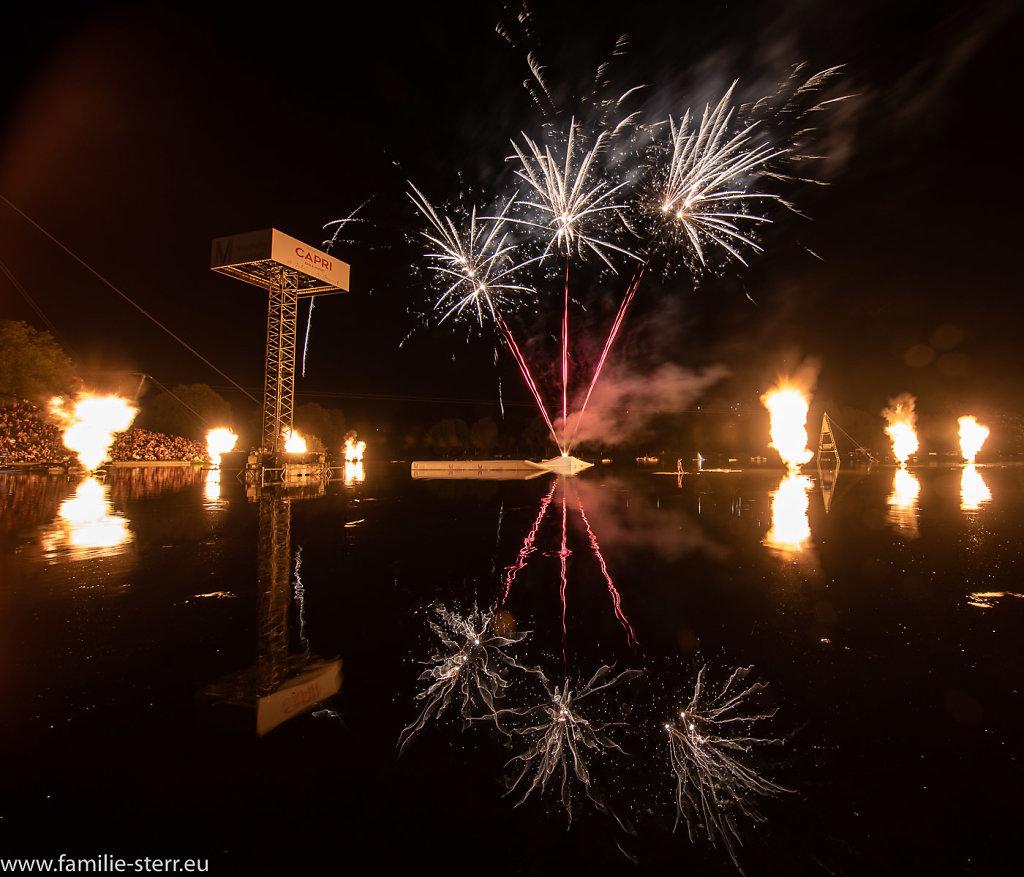 imPark Feuerwerk 2018