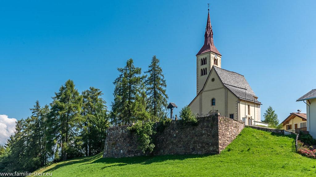 Petersberg Südtirol