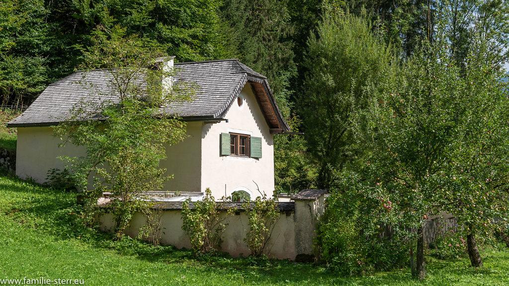 Wallfahrtskirche Maria Kirchenthal