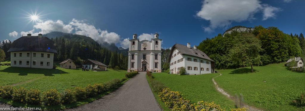 Maria Kirchenthal