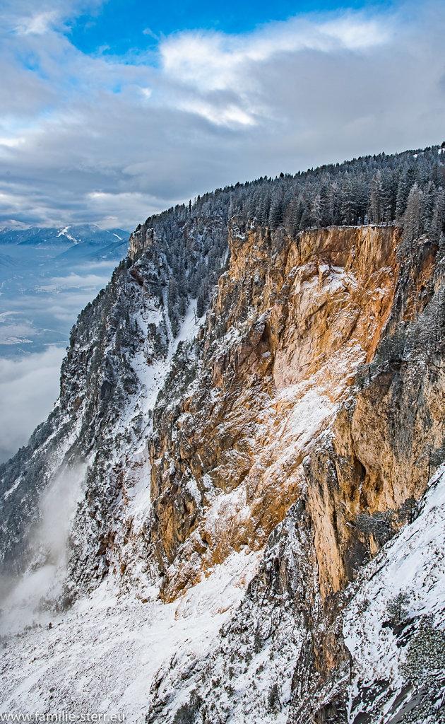 Rotwand / Villacher Alpe