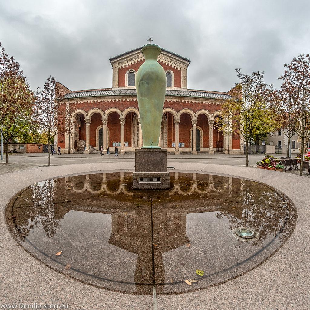 St. Bonifaz München