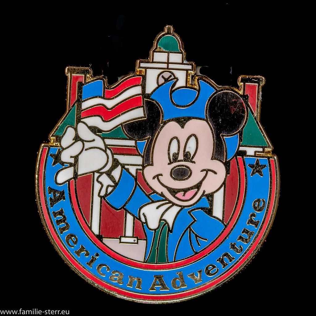 Disney Trading Pin