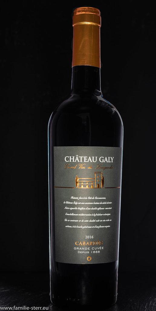 Dallmayr Wein des Jahes 2018
