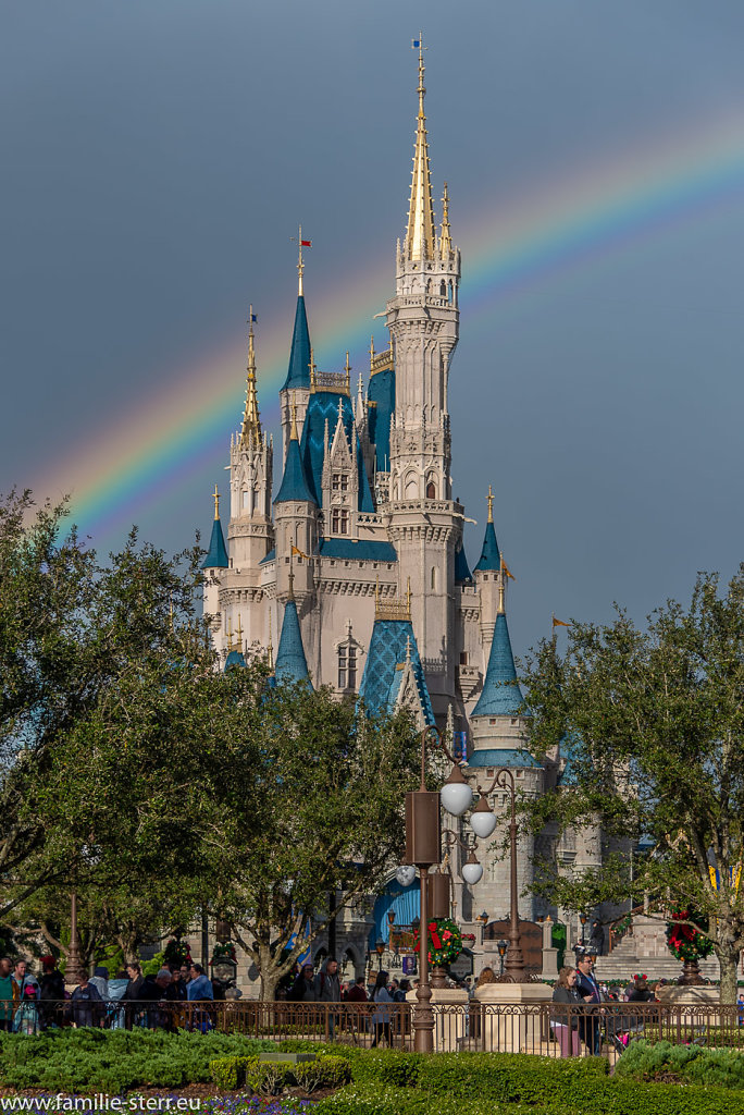 Magic Kingdom