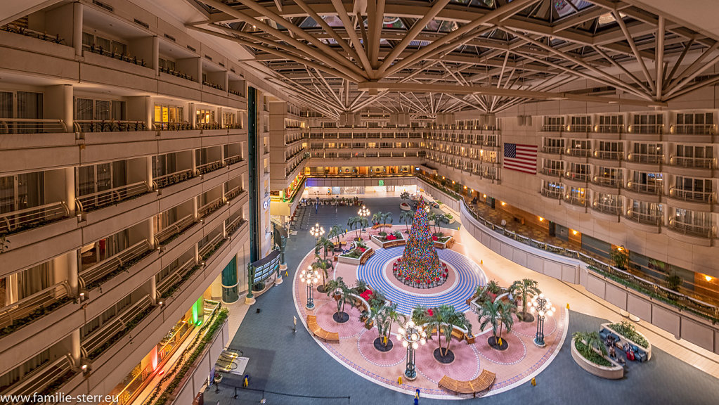 Hyatt Regency Orlando International Airport