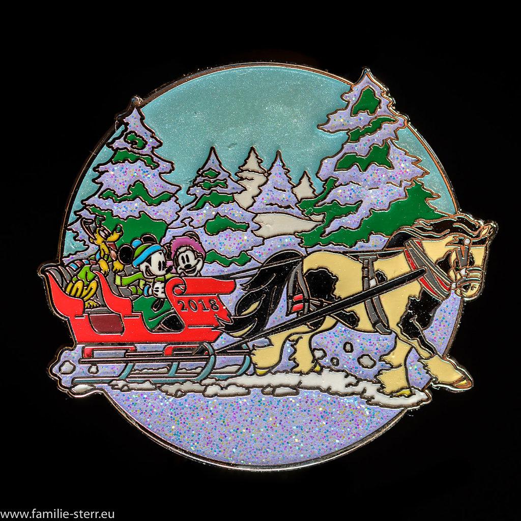Holiday Sleigh Ride 2018