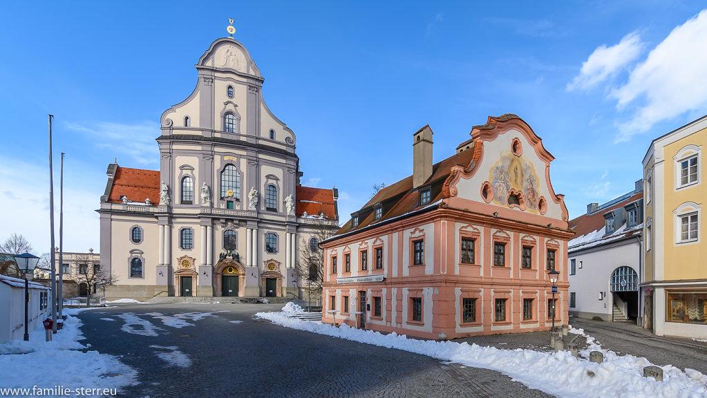 Basilika Sankt Anna