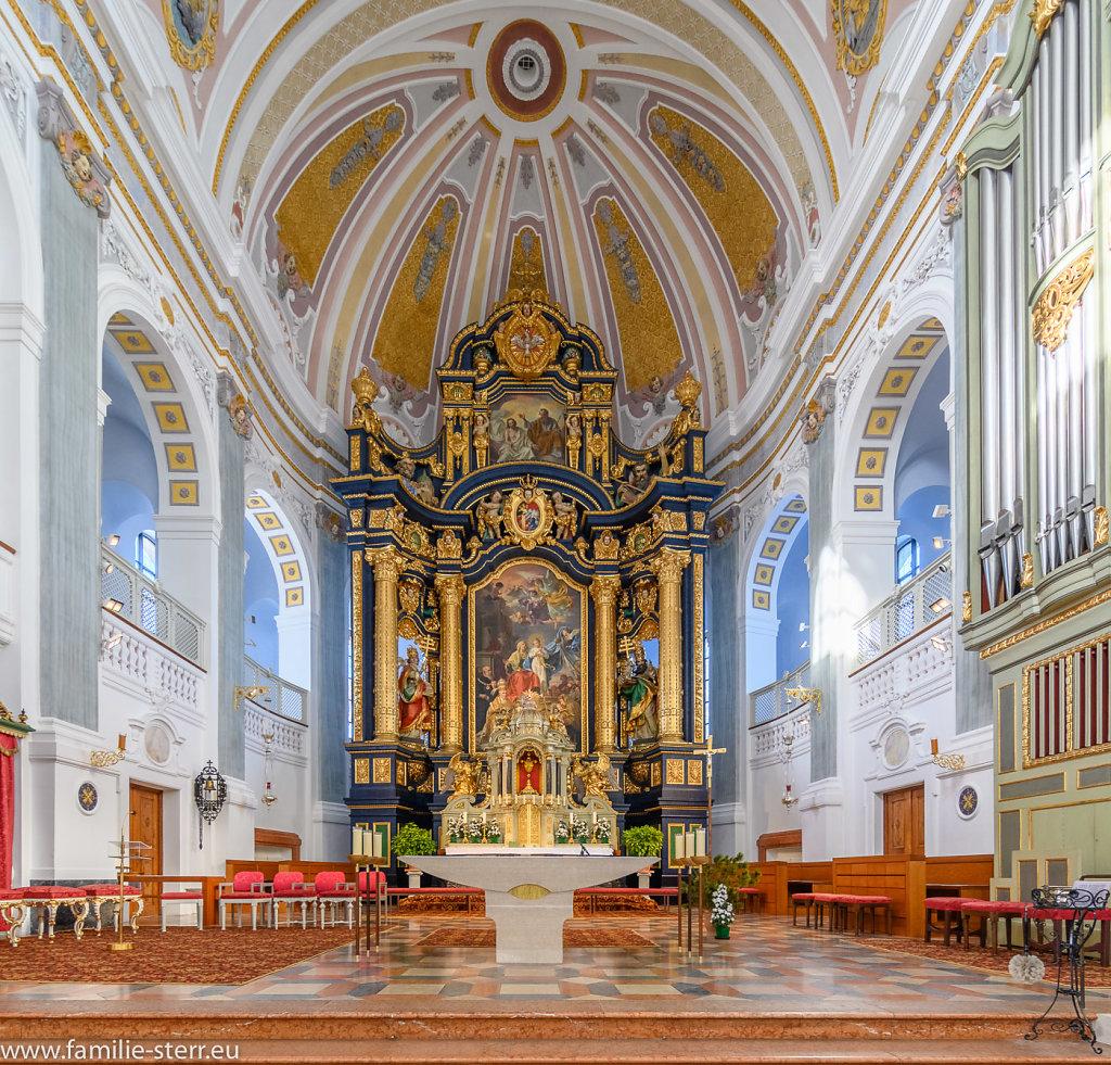 Basilika Sankt Anna - Altötting