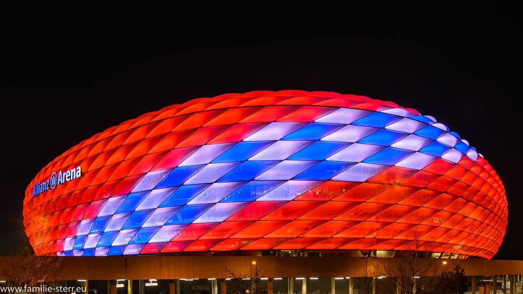 Allianz Arena / UT