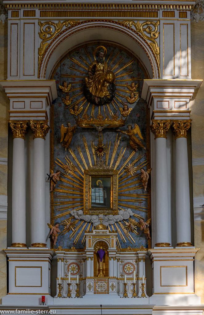Wieskirche bei Freising