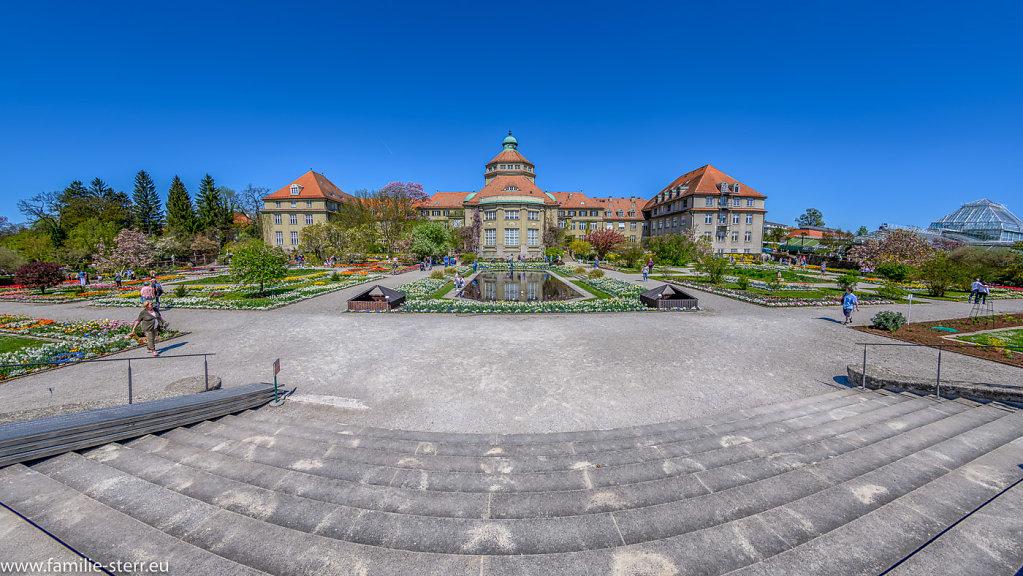 Botarnischer Garten München