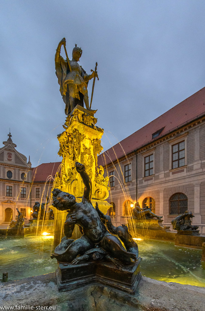 Residenz München