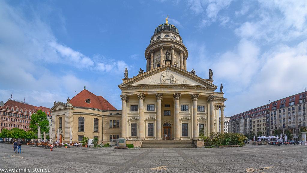 Franzoeischer Dom Berlln