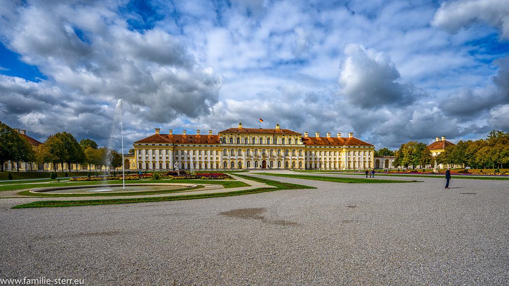 Neues Schloss Schleissheim