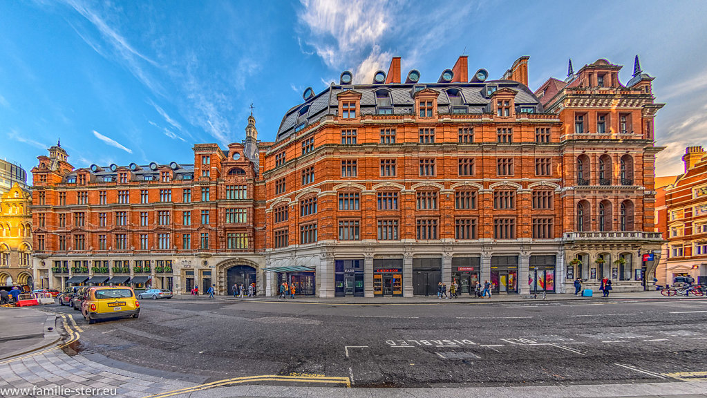 Andaz London Liverppol Street