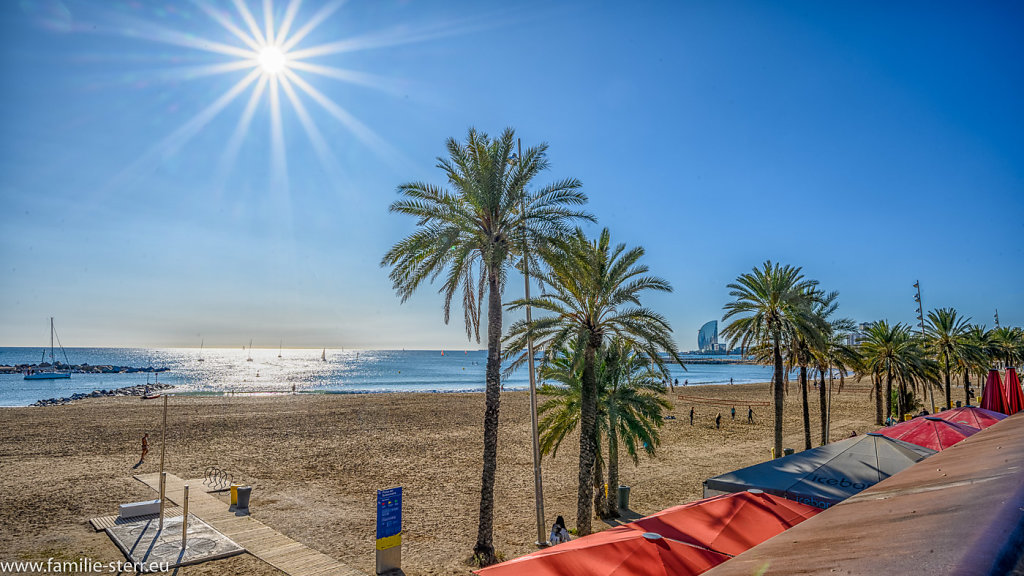 Olimpic Beach
