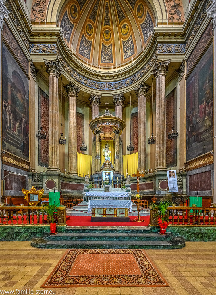 Parroquia de Sant Agusti