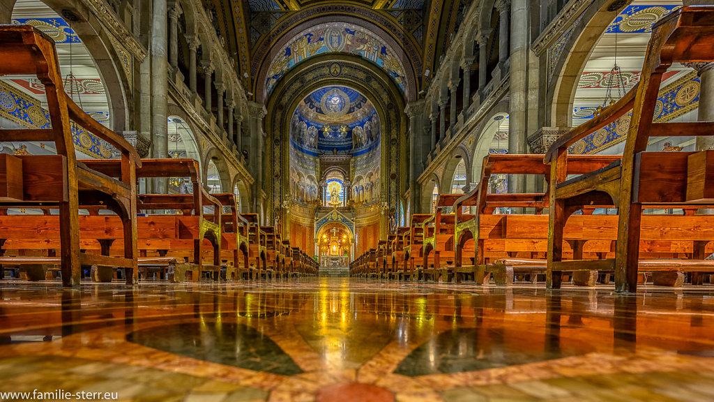Santuari de la Mare de Deu de Carmel