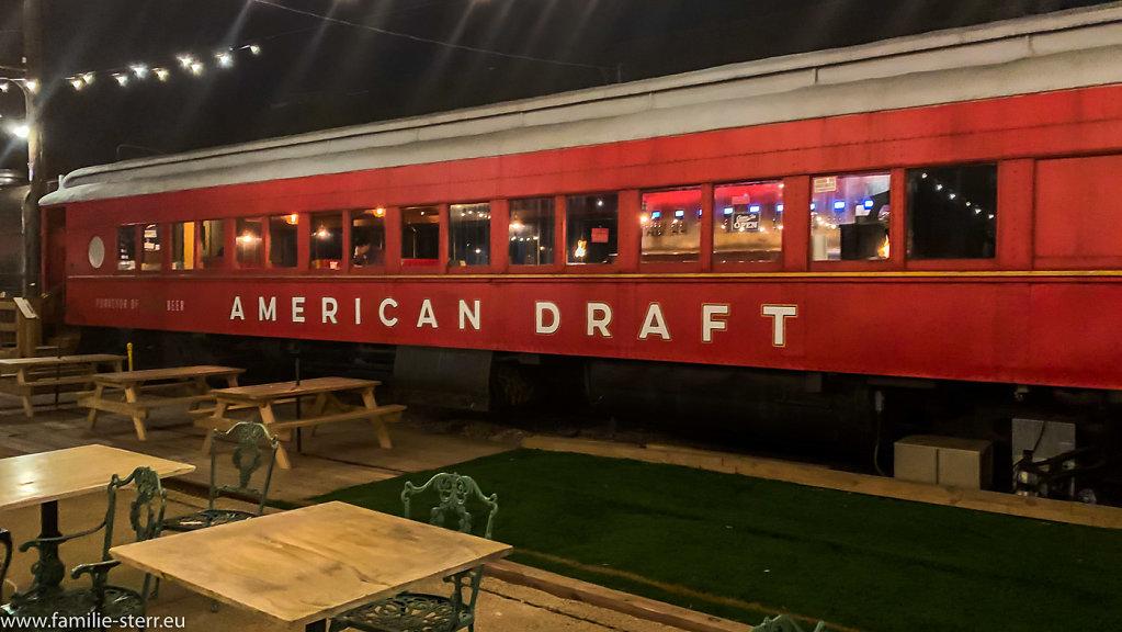 American Draft Bar Chattanooga