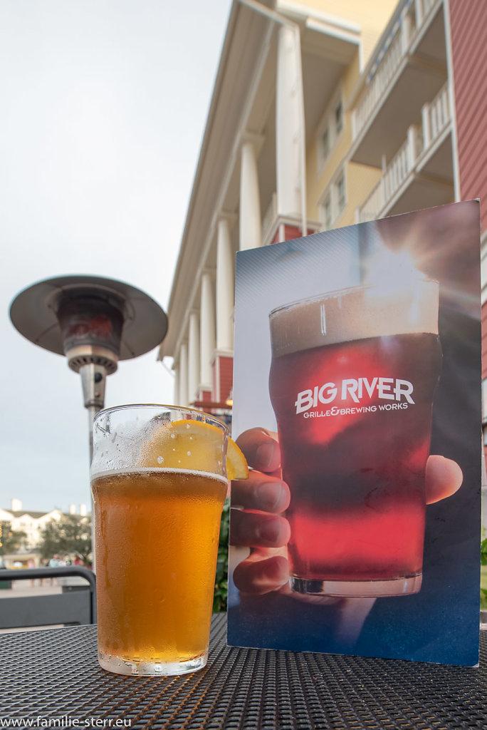 Big River Grille Orlando