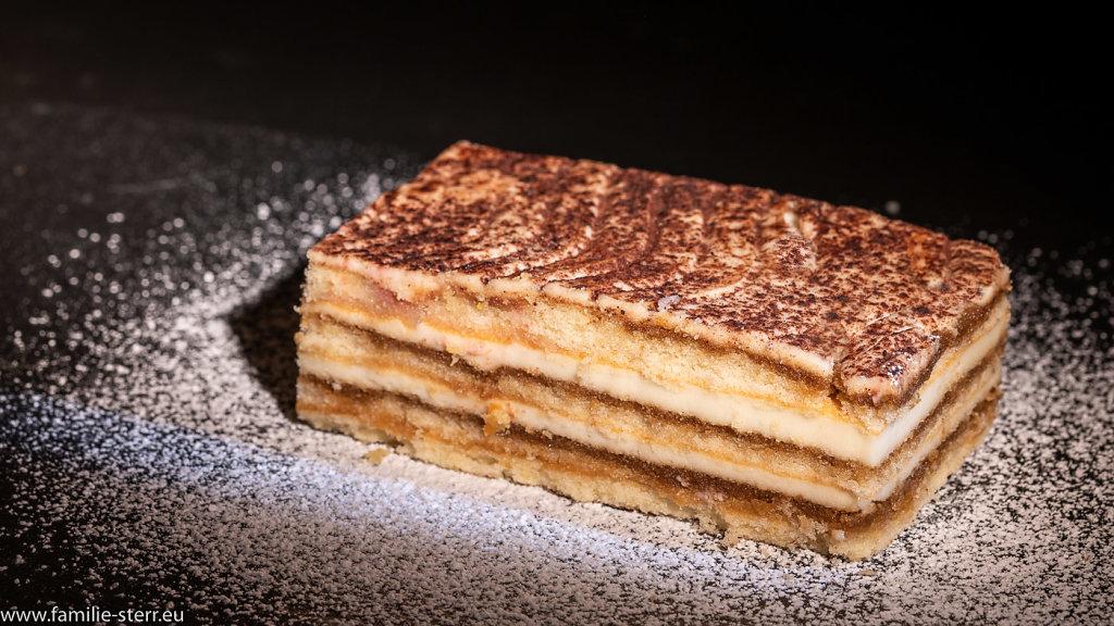Tiramisu - Torte