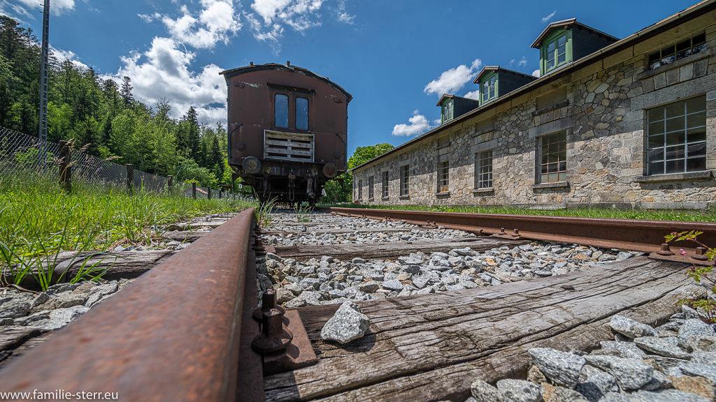 Localbahnmuseum