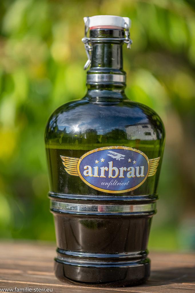 Airbräu Siphon