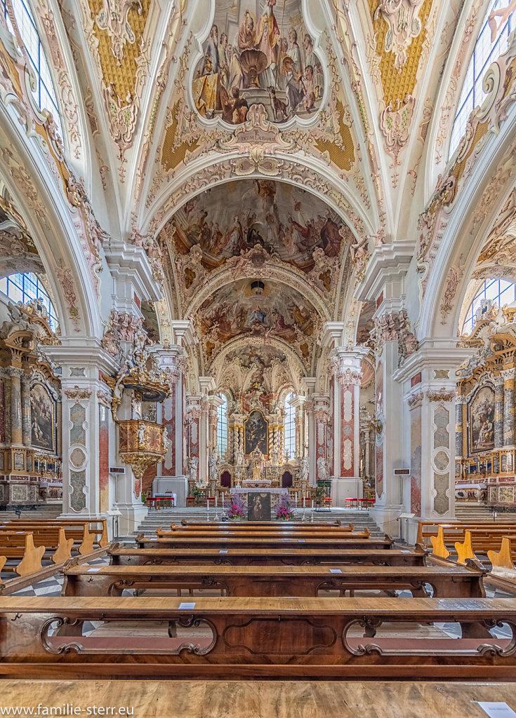 Kloster Neustift bei Brixen